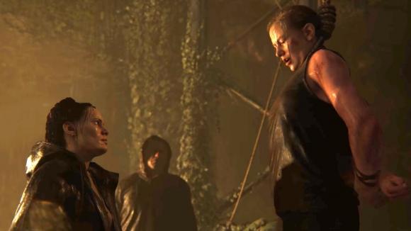 Last of Us Part II için yepyeni fragman!
