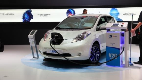 Elektrikli araçların problemlerini çözecek batarya!