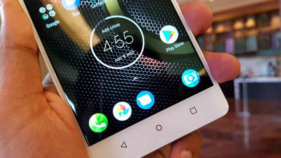 Lenovo'dan Android 8.0 Oreo müjdesi!