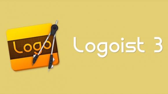 Logoist 3 ile anında logo hazırlayın!