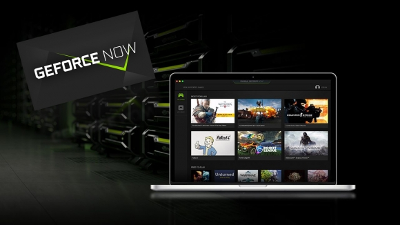GeForce Now ile PC oyunları Mac yolunda!