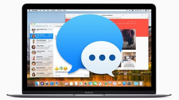macOS High Sierra mesaj sorunu yaşatıyor!