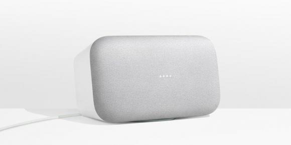 Google Home Max duyuruldu!
