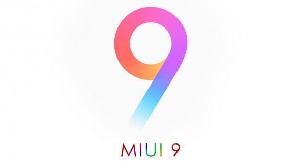 MIUI 9 Global ROM çıkış tarihi belli oldu!