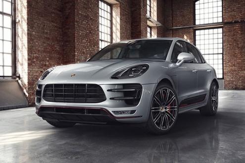 Porsche, çok özel bir Macan Turbo ile karşınızda!