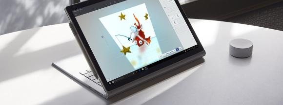 Surface Book 2 neler sunuyor?