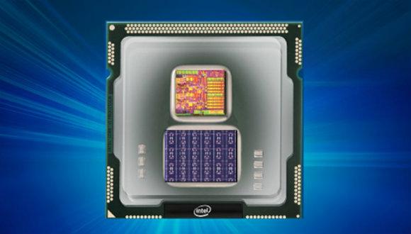 İnsan beyni gibi çalışan Intel çipi!