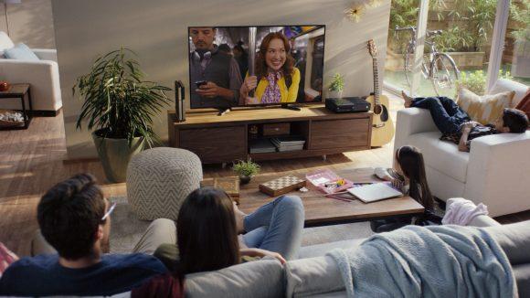 Bilgisayarlara rağmen TV izlemeyi seviyoruz!