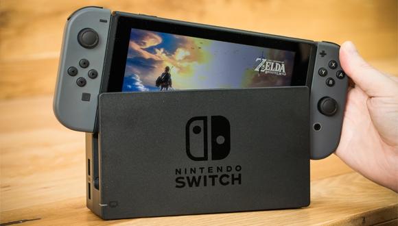 Nintendo, Switch için hedeflerini ikiye katladı!