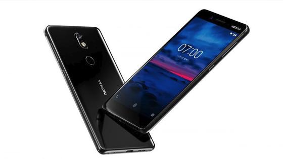 Nokia 7 rekora koşuyor!