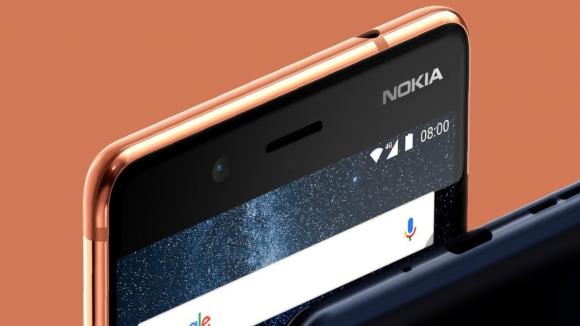 Nokia küllerinden yeniden doğdu!
