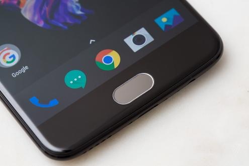 OnePlus 5T için yeni ipucu!