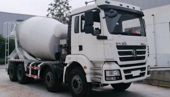 PHEV teknolojili kamyon geliştiriliyor
