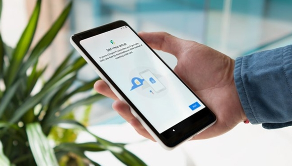Google Pixel 2 ile SIM karta veda ediliyor!
