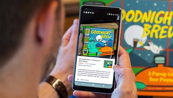 Google Pixel 2 XL tanıtıldı! İşte detaylar!