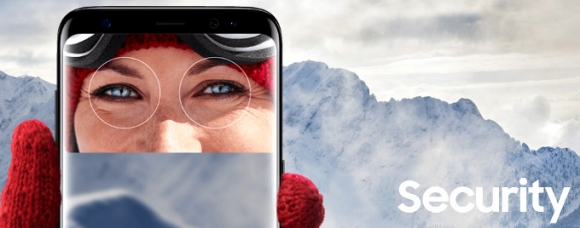 Galaxy S9 Face ID ile gelebilir
