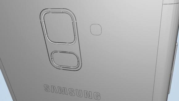 Galaxy A5 (2018) ve Galaxy A7 (2018) görselleri ortaya çıktı