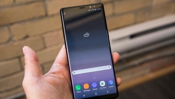 Galaxy Note 8 için yeni model geliyor!