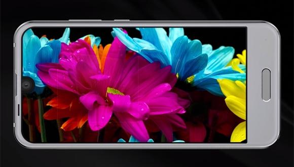 Sharp'tan 120 Hz ekrana sahip akıllı telefon!