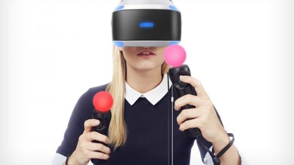 PlayStation Move kontrol cihazları güncellenecek