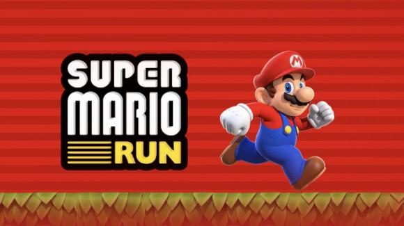 Super Mario Run resmen yerlerde sürünüyor