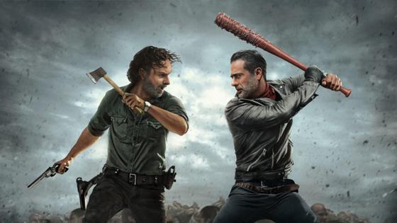 The Walking Dead 8. sezon 2. bölüm fragmanı!