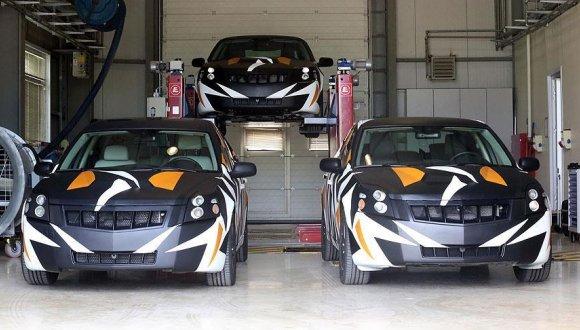 Bakan Özlü'den yerli otomobil için yeni açıklama!