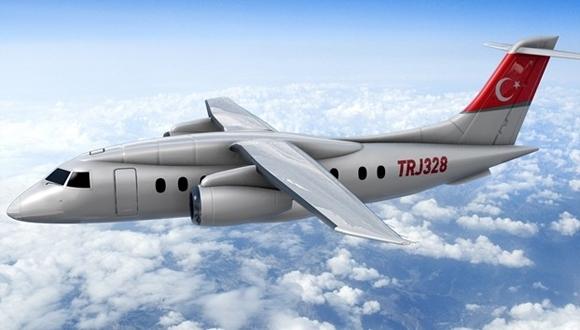 Yerli yolcu uçağı projesi iptal edildi!