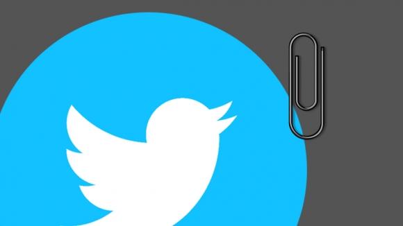 Twitter tweet kaydetme özelliği için çalışıyor!