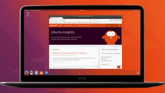 Ubuntu 17.10 Artful Aardvark çıktı!