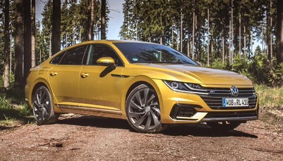 Volkswagen Arteon hakkında her şey!