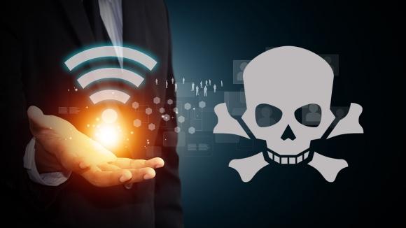 Wi-Fi güvenliği kırıldı! Tüm cihazlar tehlikede!