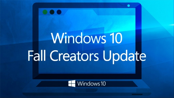 Windows 10 Fall Creators Update çıktı!