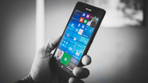 Windows Phone yöneticisi Android'e geçti!