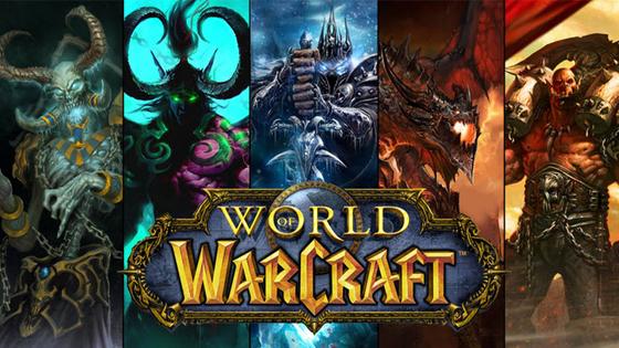 World of Warcraft'ın yeni ek paketi ortaya çıktı!