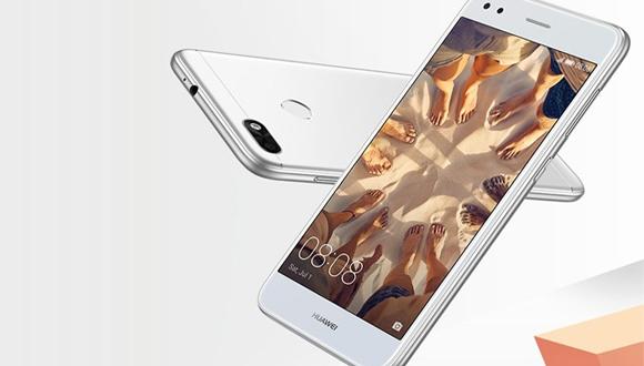 Huawei Y6 Pro (2017) duyuruldu!