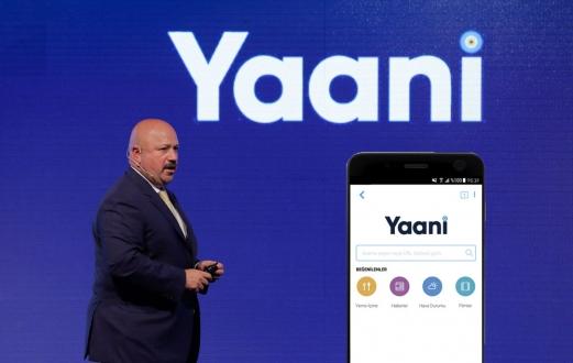 Yaani, en çok indirilen uygulama oldu