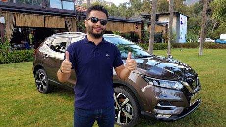 Yeni Nissan Qashqai 2017 fiyatı ve özellikleri (VİDEO)