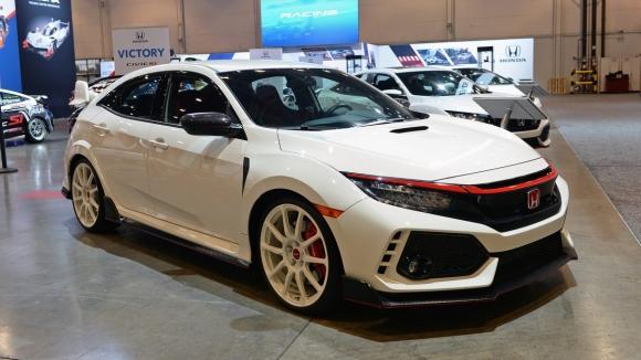 Honda yeni performans kitlerini tanıttı!