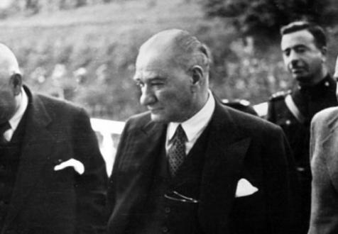 10 Kasım Ile Ilgili şiirler Belli Oldu Işte 10 Kasım Atatürk Mesajları
