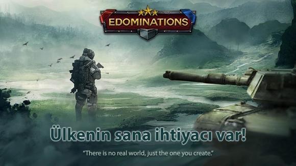 eDominations: E-Türkiye işgal altında!