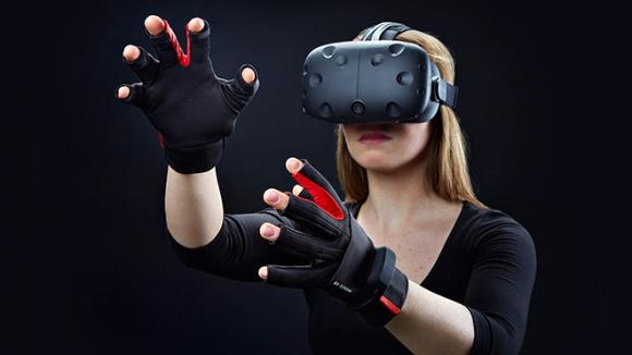 Kendi sanal gerçeklik ortamınızı yaratın!