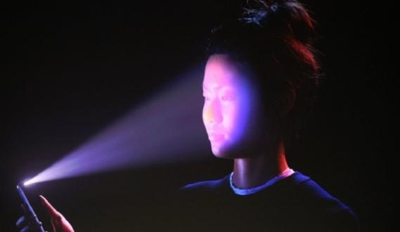 Face ID maskeyle kandırıldı!