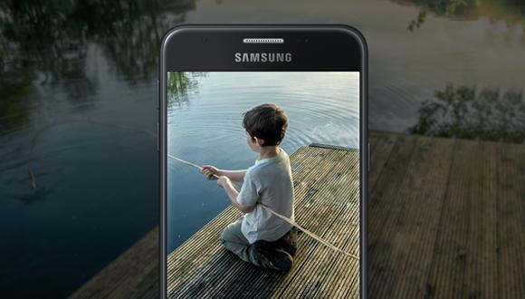 Samsung Galaxy J5 Prime (2017) ortaya çıktı!