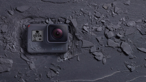 GoPro HERO6 Black inceleme