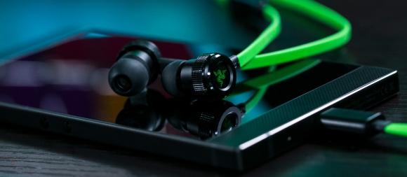 Razer Phone modelinin kulaklığı tanıtıldı!
