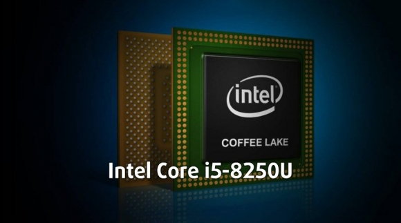 Intel Core i5-8250U performansı göz dolduruyor