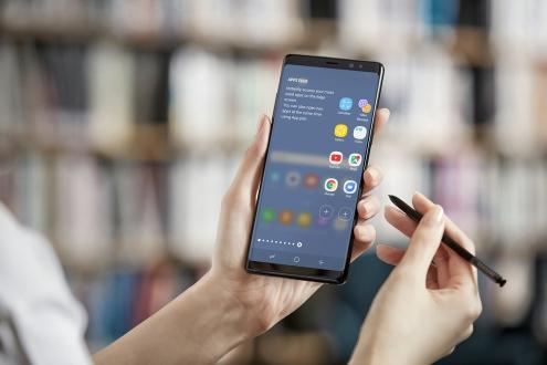 Galaxy Note 8 almak isteyenler için büyük fırsat!