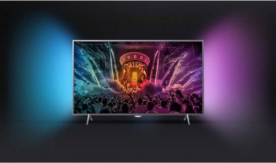 PHILIPS 55PUS6551 TV'de 500 TL indirim!