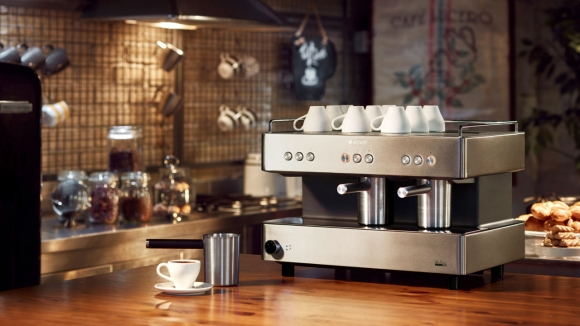 Arçelik Telve Pro ile mis gibi Türk kahvesi içtik (VİDEO)
